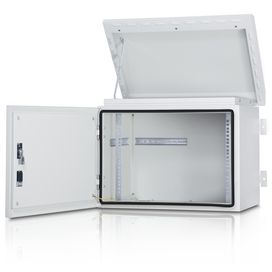Formrack Rack Cabinets - IP66 Wall Mounted Cabinet